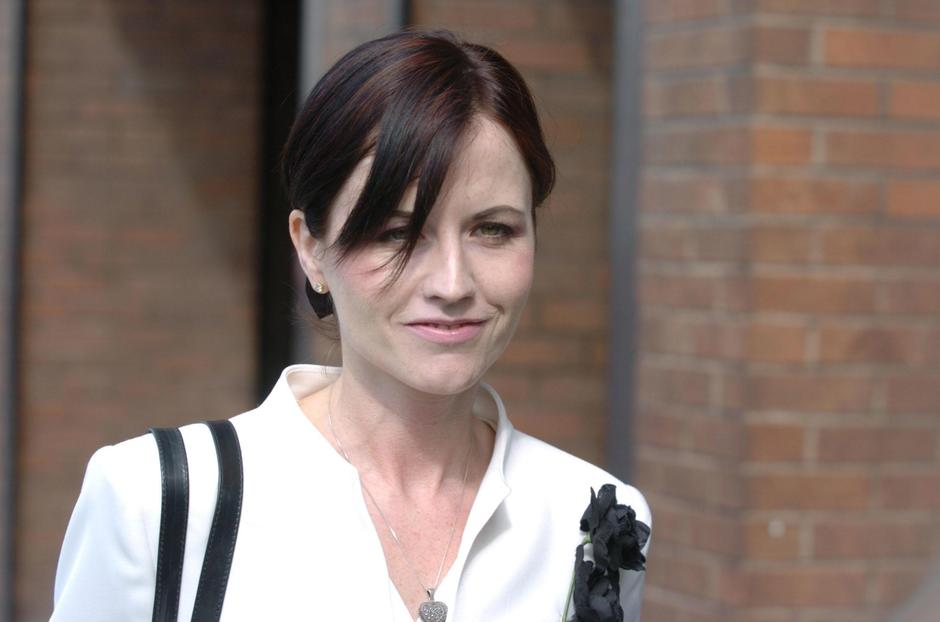 Dolores O'Riordan | Author: Press Association/PIXSELL
