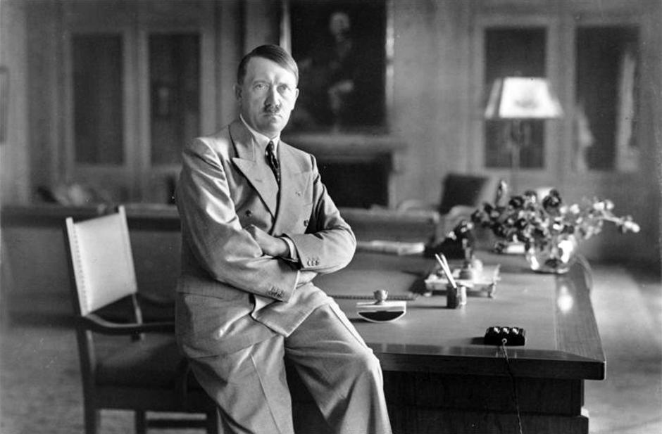 Adolf Hitler | Author: Wikipedia