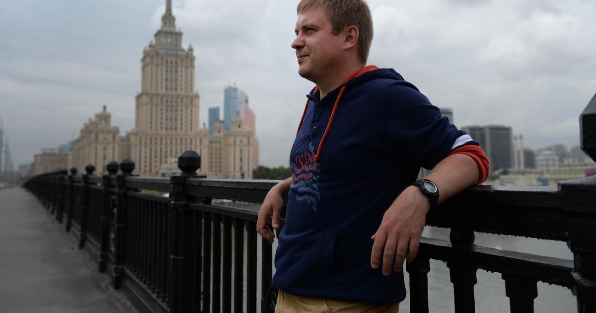 """""""Putin je uhitio čovjeka koji je tražio gulage"""""""