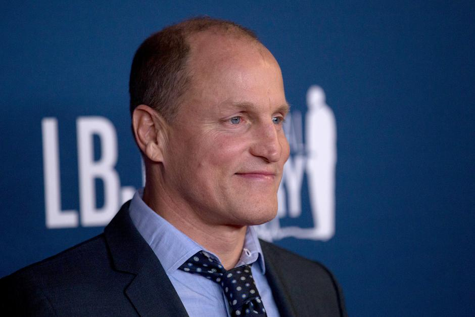 Woody Harrelson | Author: Wikipedia
