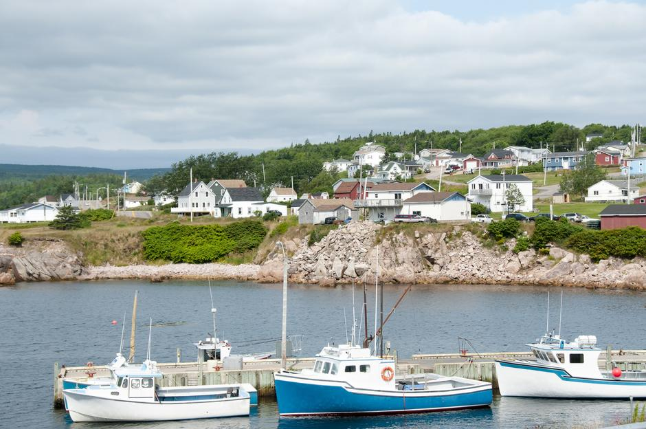 Cape Breton | Author: Thinkstock