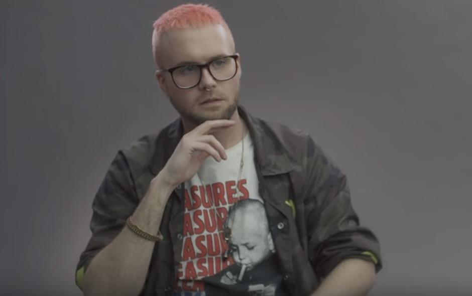 Christopher Wylie | Author: YouTube