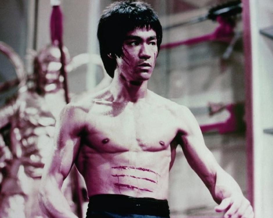 Bruce Lee | Author: Warner Bross