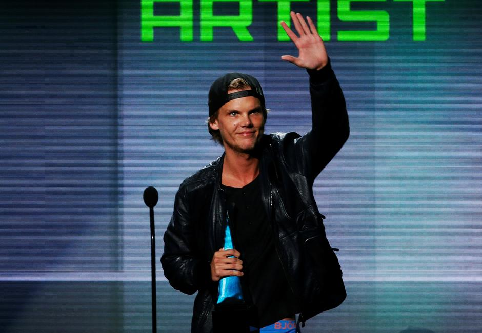 Avicii | Author: REUTERS