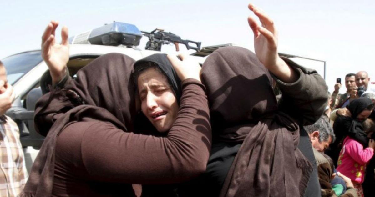 BiH na mukama: Udovice ISIL-ovaca žele se vratiti
