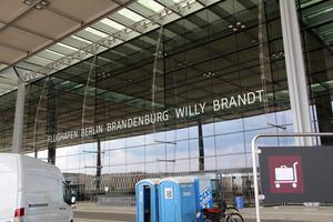 "Aerodrom Berlin-Brandenburg ""Willy Brandt"""