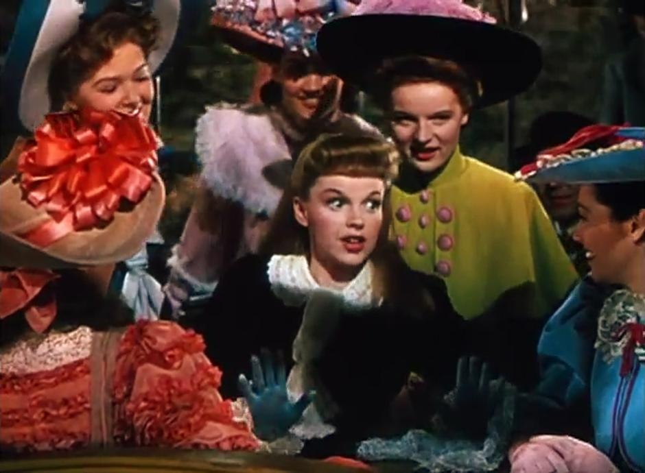 Judy Garland | Author: Wikipedia