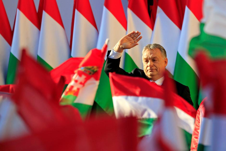 Viktor Orban | Author: REUTERS