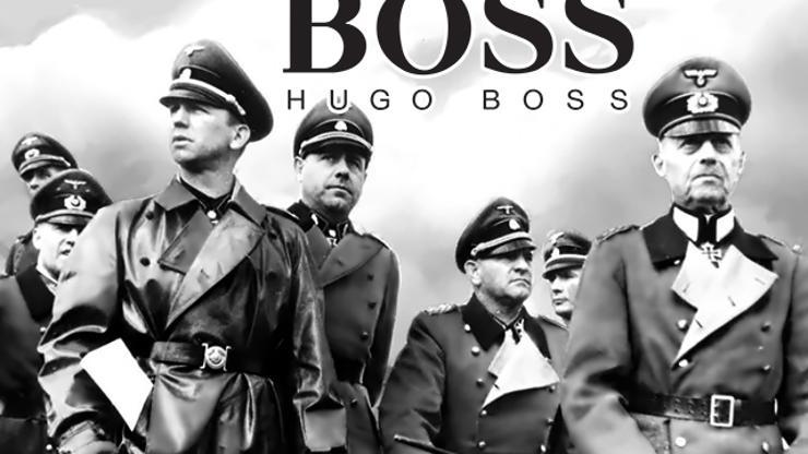 Slikovni rezultat za Hugo Ferdinand Boss