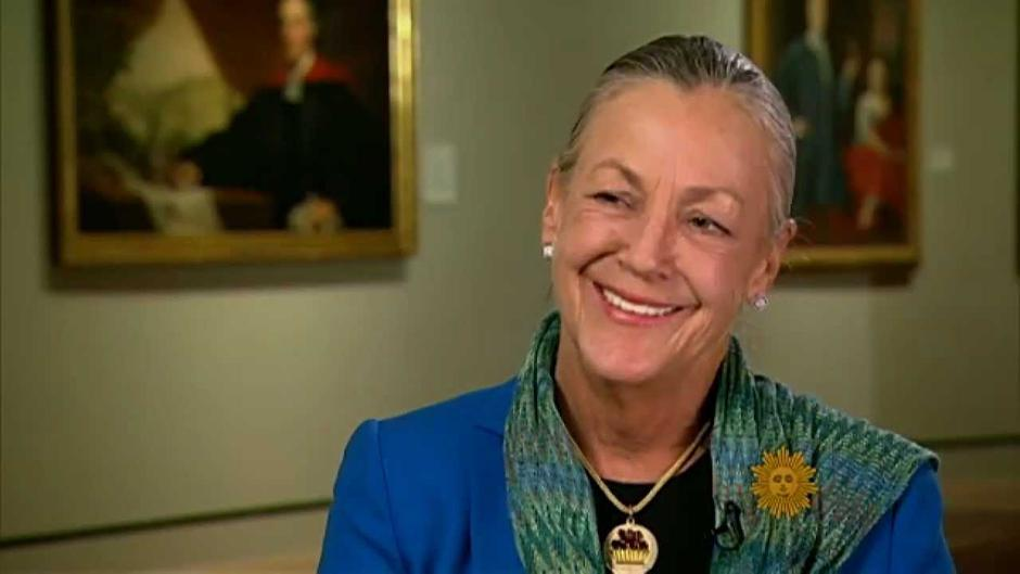 Alice Walton | Author: Screenshot Youtube