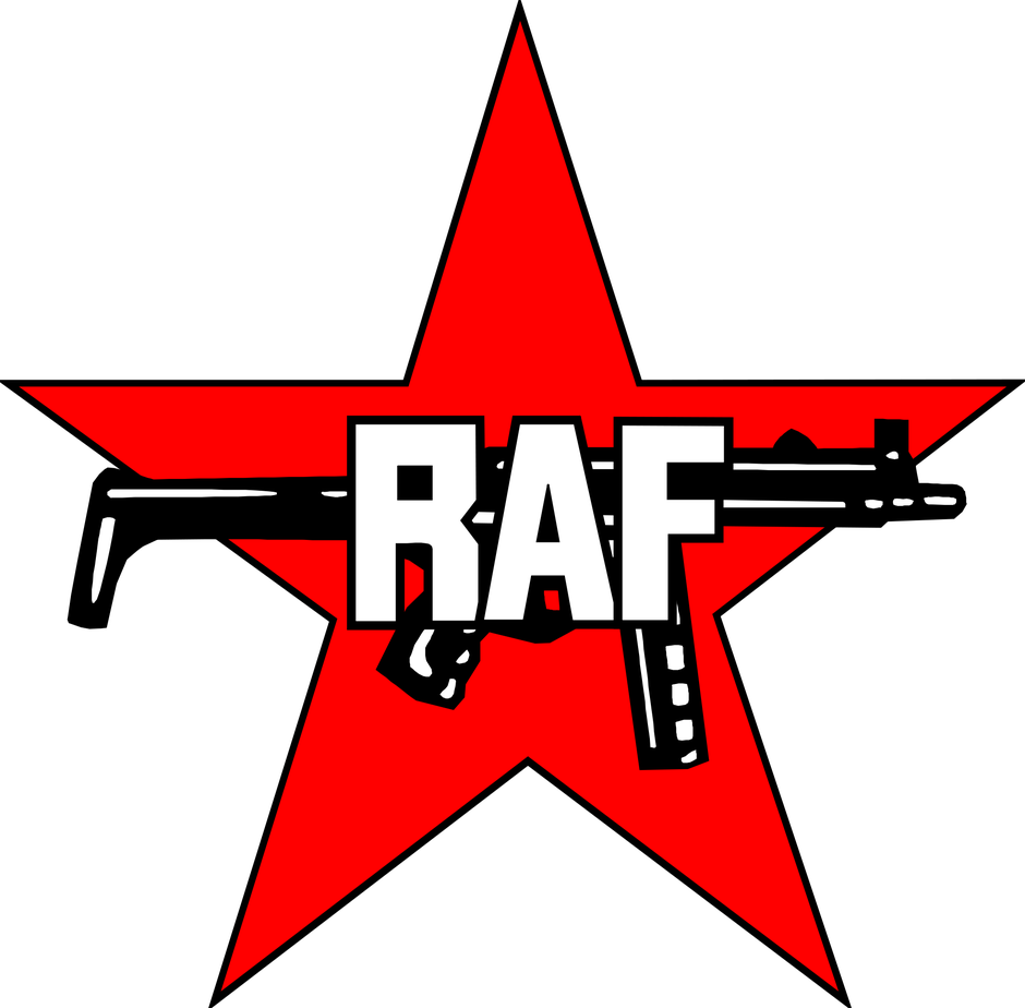 RAF (Rote Armee Fraktion) | Author: Wikipedia