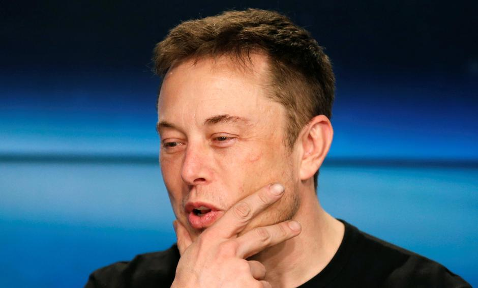 Elon Musk | Author: JOE SKIPPER/REUTERS/PIXSELL