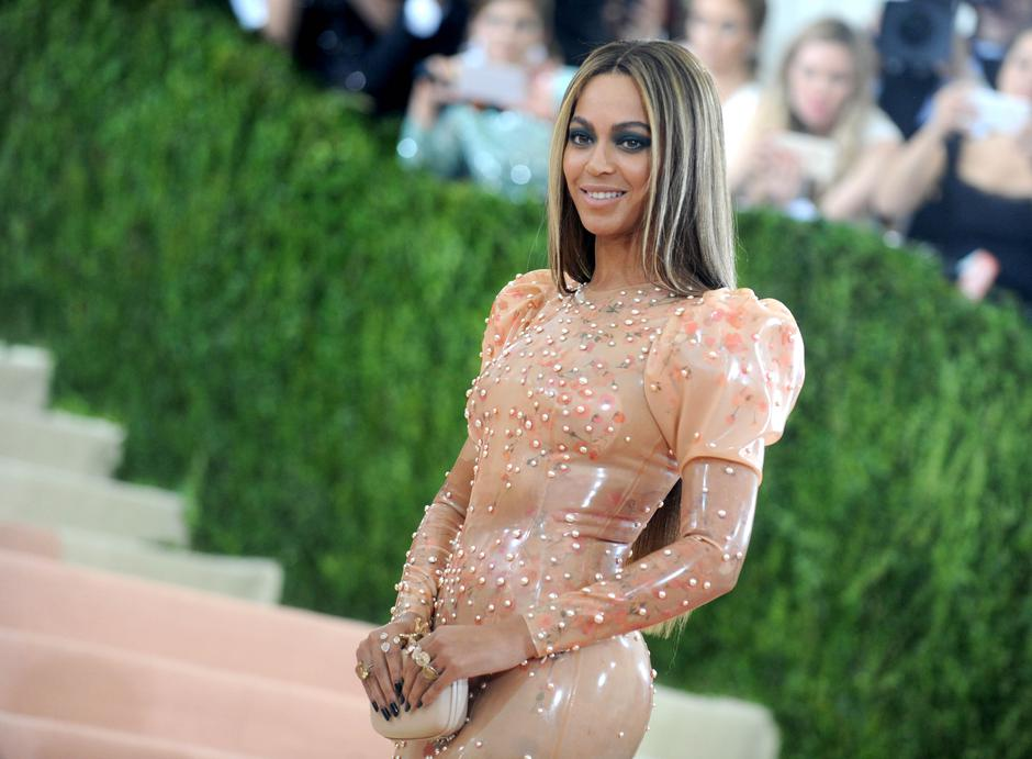 Beyonce | Author: Press Association/PIXSELL