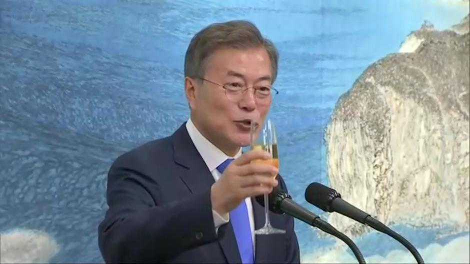 Moon Jae-in | Author: REUTERS TV/REUTERS/PIXSELL
