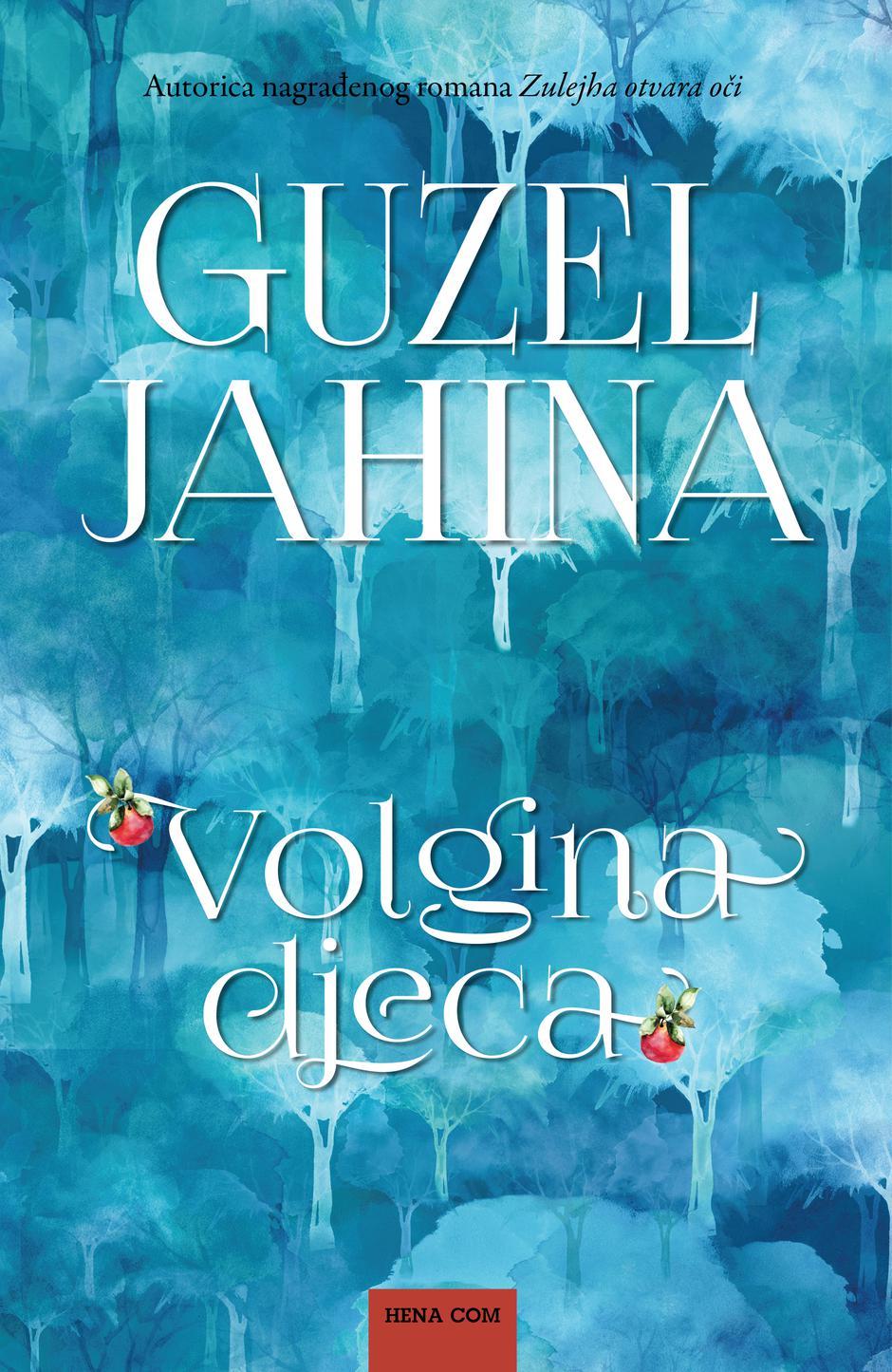Guzel Jahina | Author: Hena Com