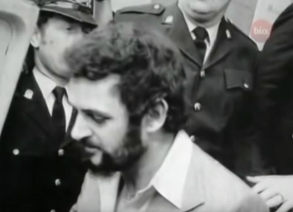 Peter Sutcliffe | Author: Screenshot/Youtube