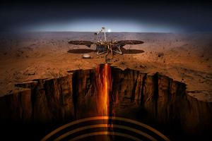 Sonda InSight