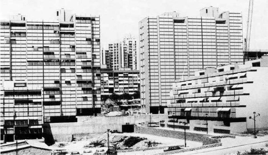 Socijalistička arhitektura | Author: Express.hr