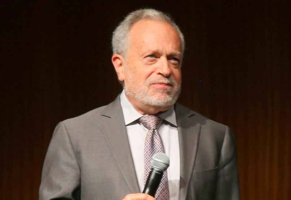 Robert Reich, bivši ministar rada | Author: Wikipedia