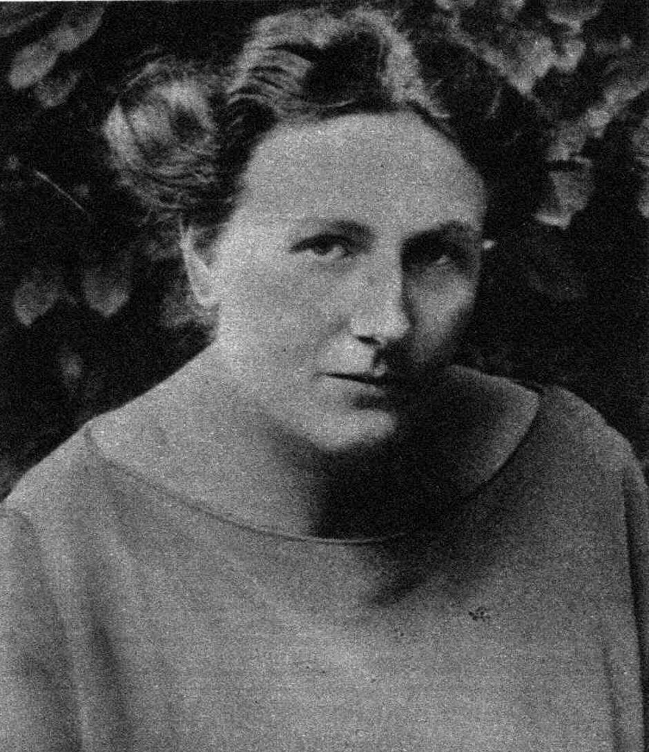 Winifred Wagner | Author: Wikipedia