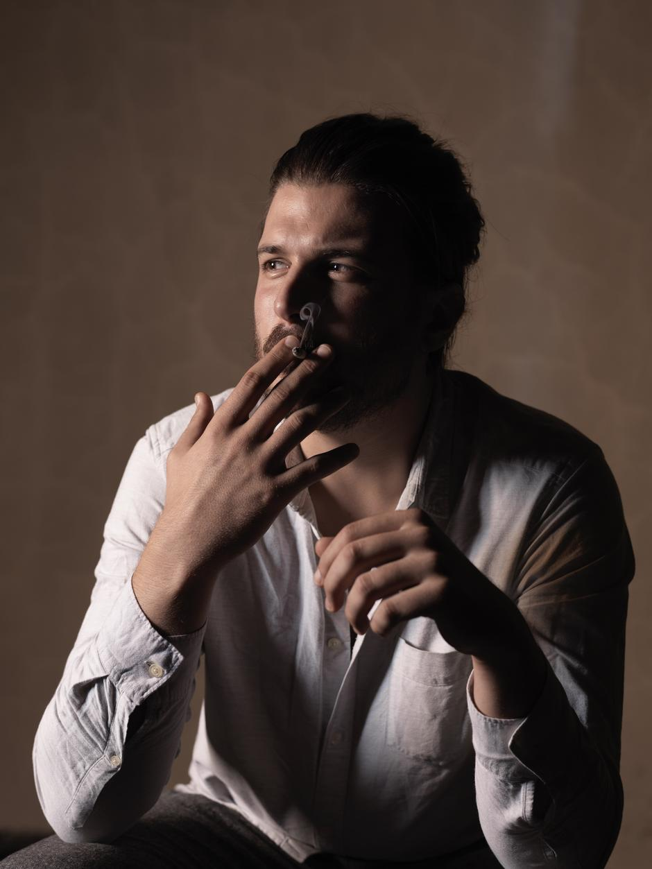 Igor Vuk Torbica | Author: Jaka Babnik