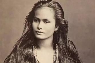 Fotografije lijepih žena iz prošlog stoljeća