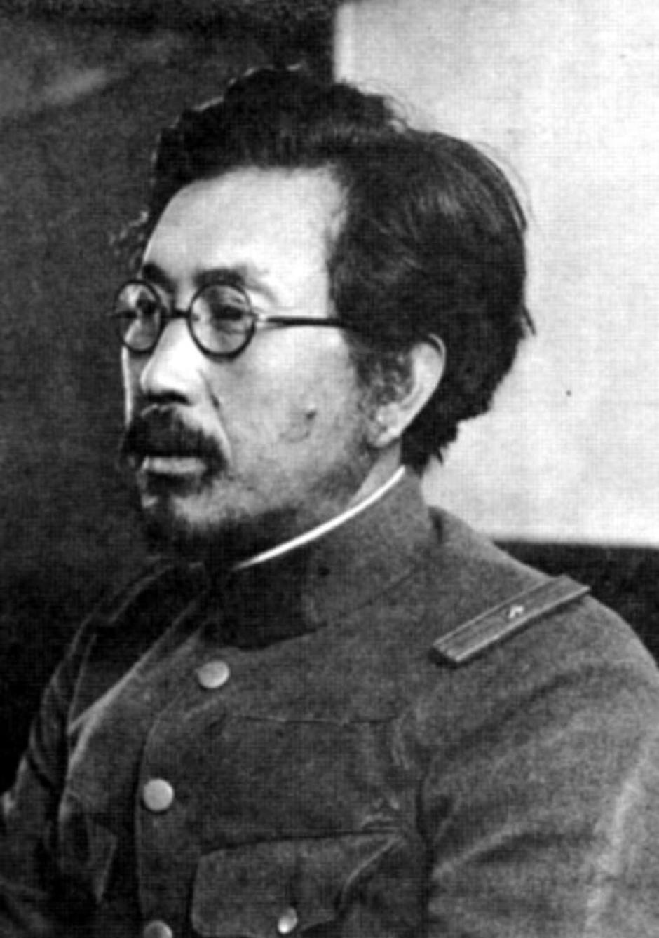 Shiro Ishii | Author: Wikipedia