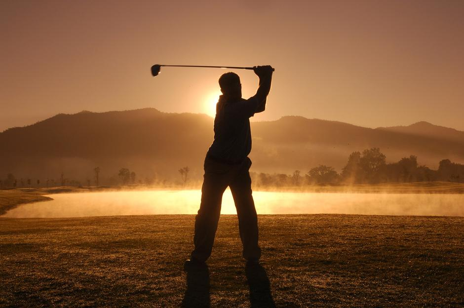 Golf | Author: Pixabay