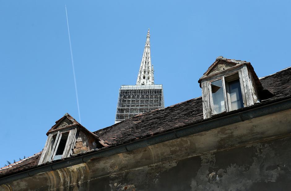Kuća u Vlaškoj 5 | Author: Sanjin Strukić (PIXSELL)