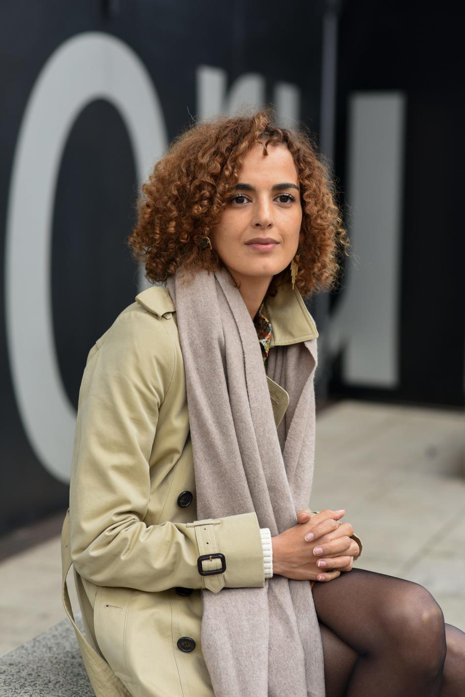 Leïla Slimani | Author: Uwe Zucchi/DPA/PIXSELL