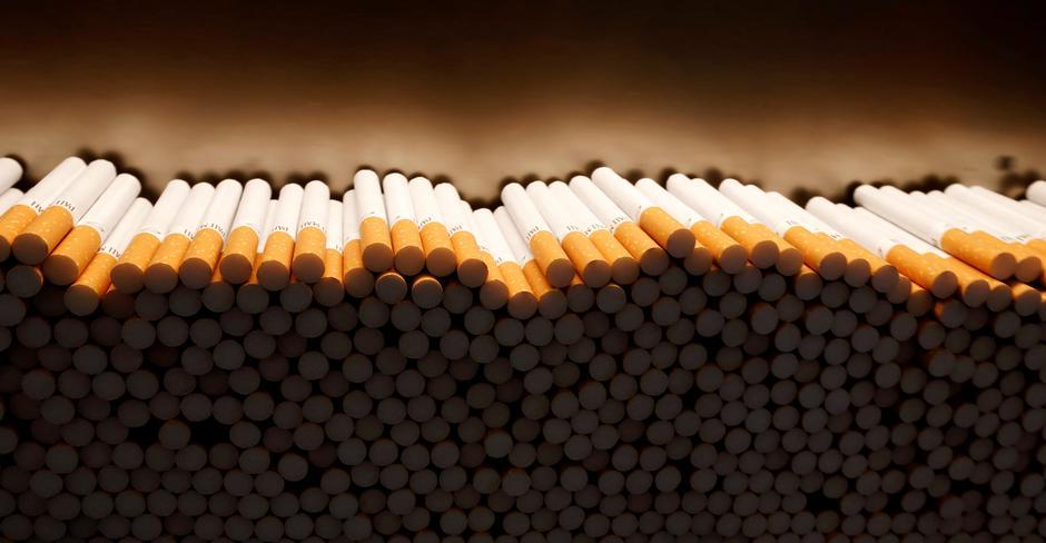 Cigarete | Author: Michaela Rehle/REUTERS/PIXSELL