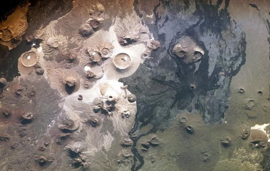Misteriozne građevine u Saudijskoj Arabiji | Author: Google Earth