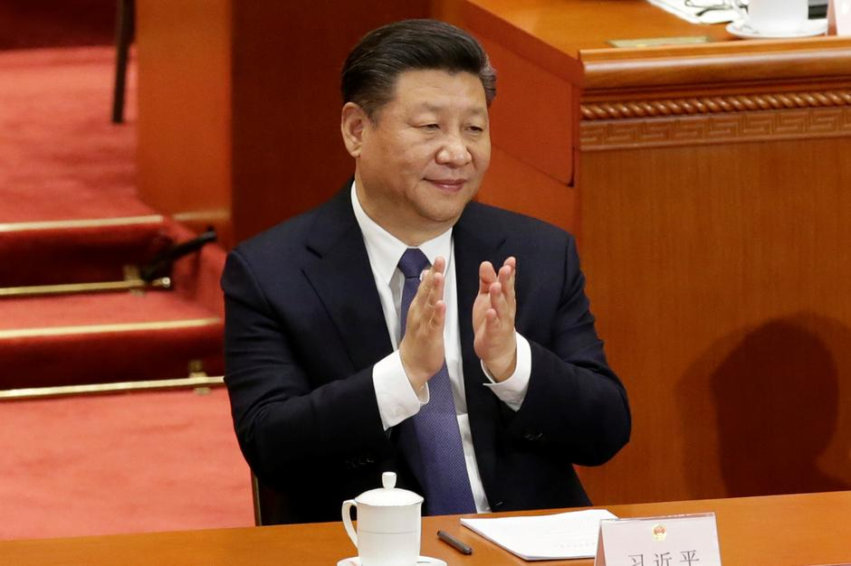 Xi Jinping | Author: Jason Lee/REUTERS/PIXSELL