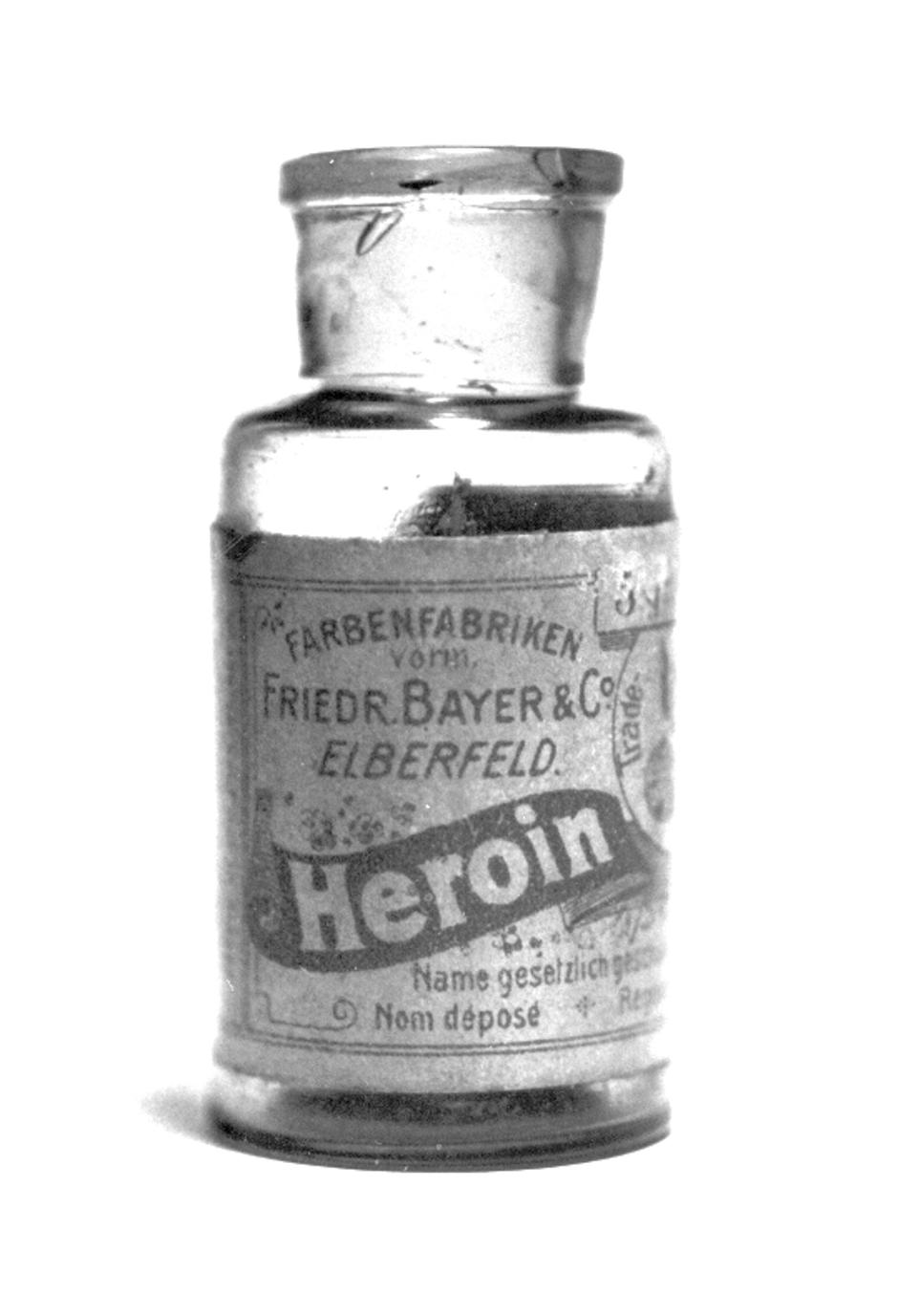 Bayerov heroin | Author: Wikipedia