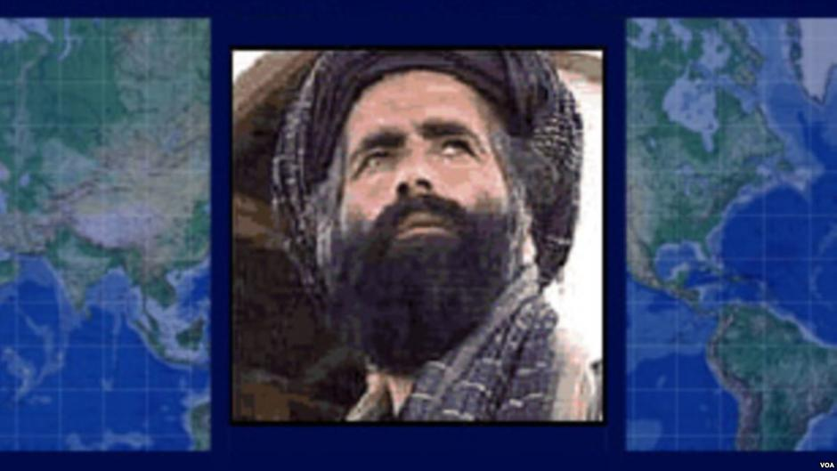 Mullah Omar | Author: US Department of State