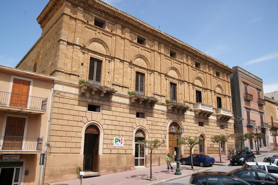 Sambuca di Sicilia   Author: Wikipedia