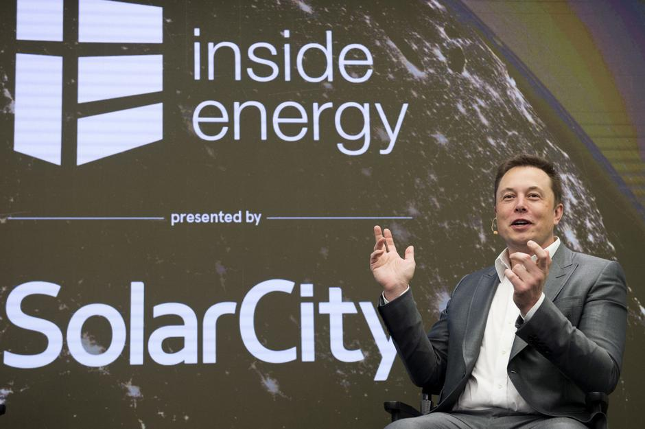 Elon Musk | Author: Reuters/Pixsell