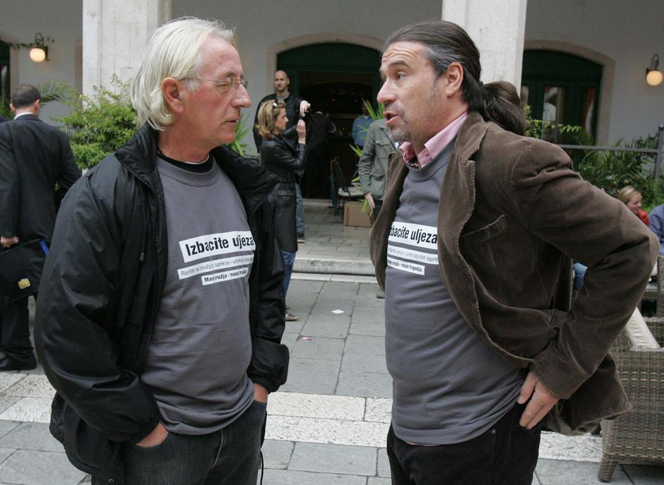 Oliver Dragojević | Author: Ivo Čagalj/PIXSELL
