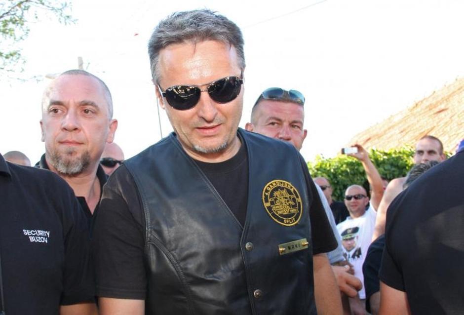 Marko Perković Thompson | Author: Ivana Ivanović (PIXSELL)