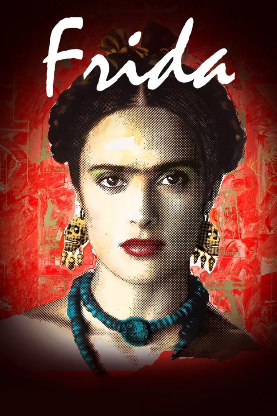 Frida | Author: Tmdb.org