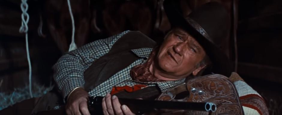 John Wayne | Author: Screenshot/Youtube