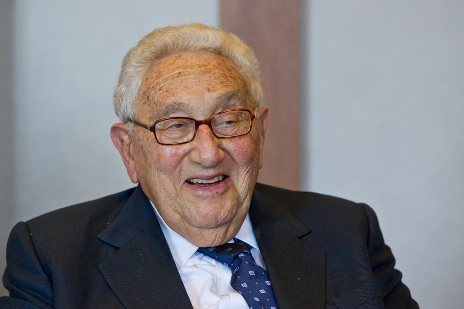 Henry Kissinger | Author: DPA/PIXSELL