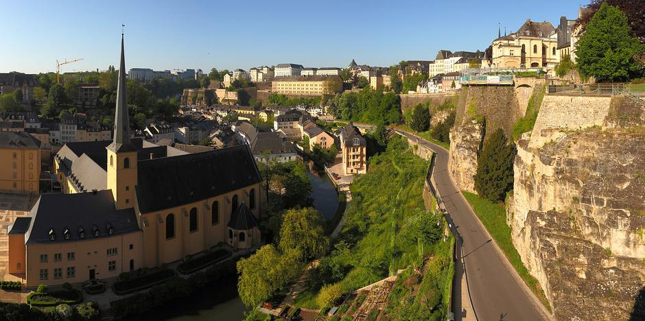 Luxembourg | Author: Benh LIEU SONG/CC BY-SA 3.0