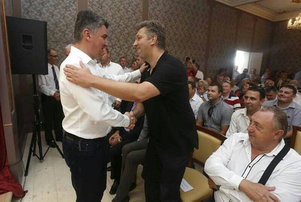 Zoki i Plenki: U 25 godina od prijatelja do svađalica | Express
