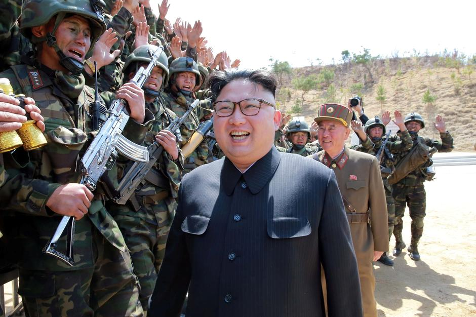 Kim Jong Un | Author: REUTERS