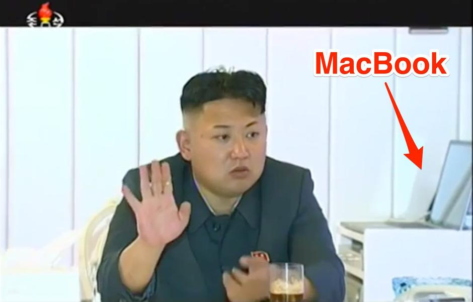 Vlak Kim Jong Una | Author: North Korean state media/YouTube