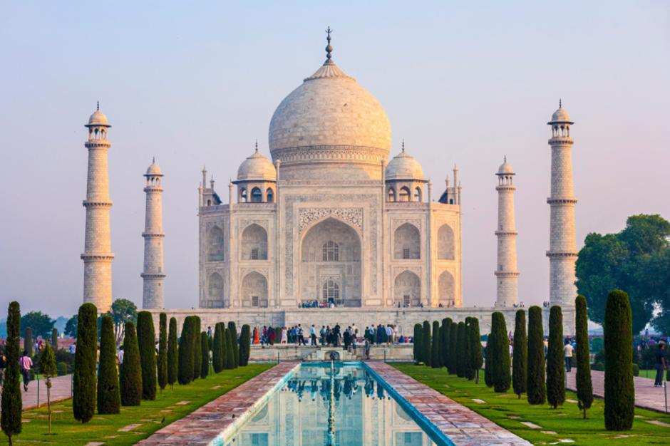 Taj Mahal | Author: Thinkstock