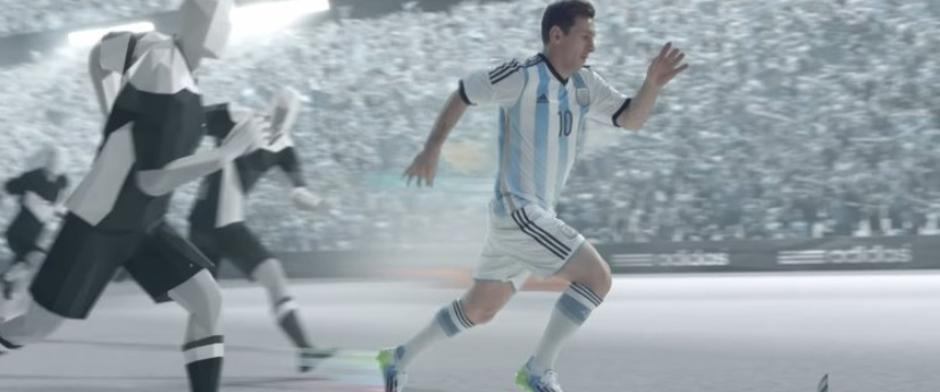 Lionel Messi | Author: Screenshot/Youtube