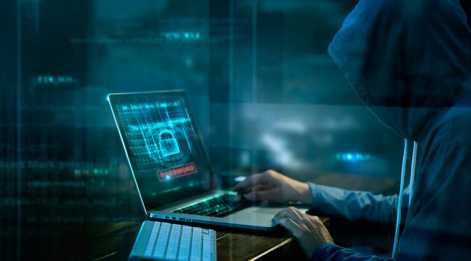 Cyber kiminal | Author: Thinkstock
