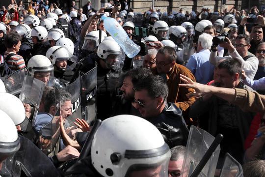Protesti u Beogradu: 1 od 5 milijuna